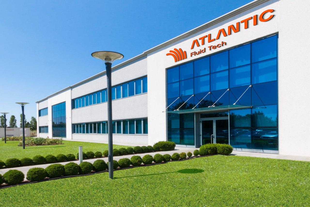 Atlantic Fluid Tech Azienda