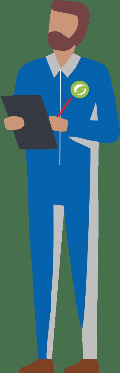 assistenza piattaforme aeree